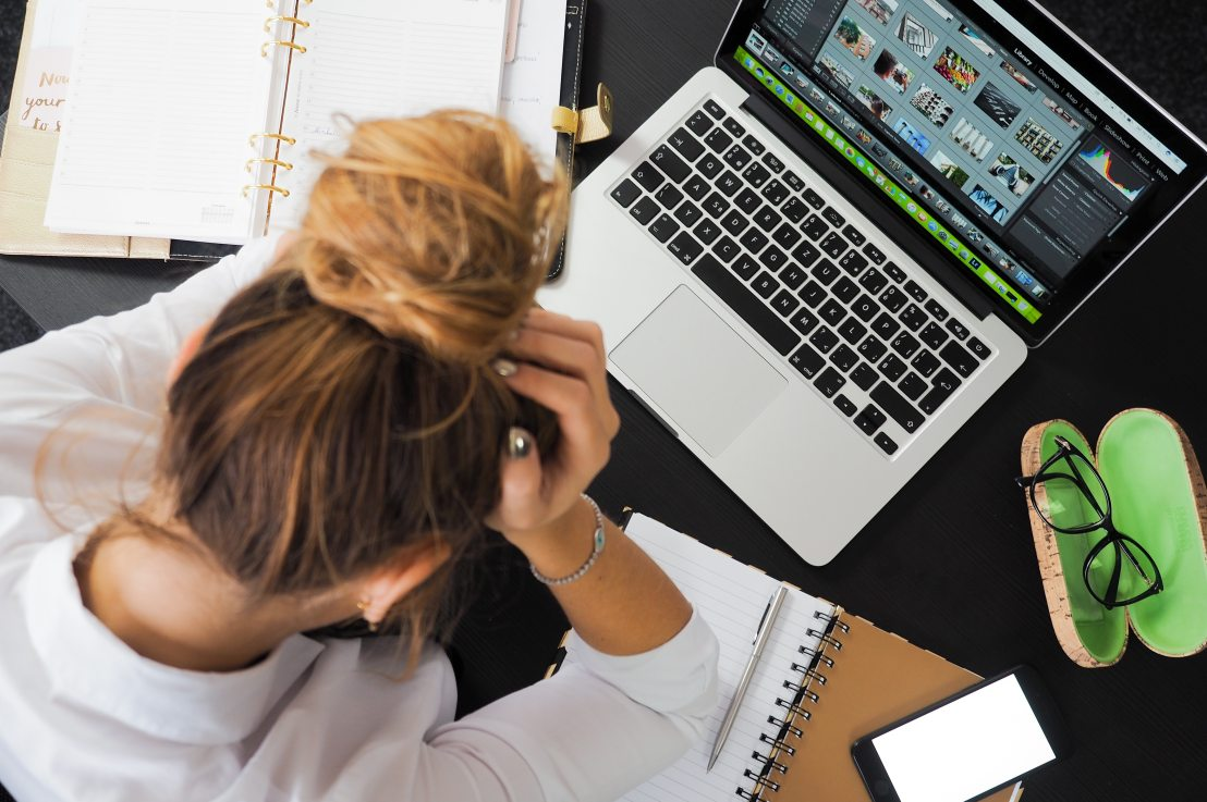 Am I Doing Enough? Dealing with WorkGuilt
